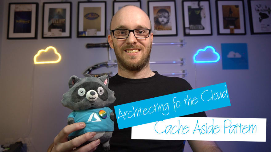 30-The Cache Aside Pattern (Optimise your caching approach!)
