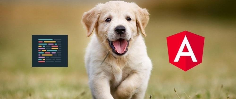 Cover image for Husky hooks in Angular 🐶