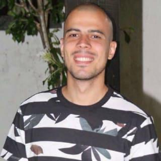 Rafael Rodrigues de Oliveira profile picture