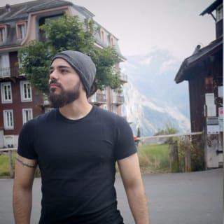 Nicolas Amabile profile picture