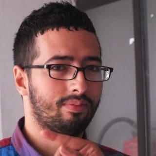 Said Arab profile picture