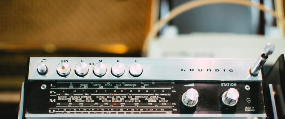 Cover image for DIY Christmas Radio