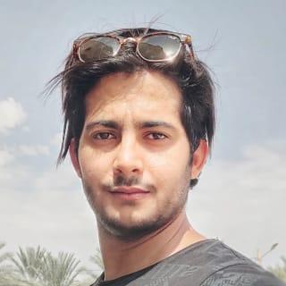 Mazen Touati profile picture
