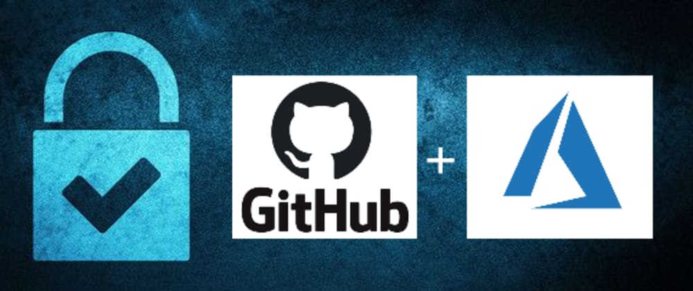 Cover image for Automate password rotation with Github and Azure