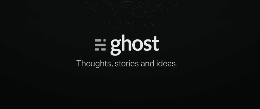 Cover image for How to install Ghost locally