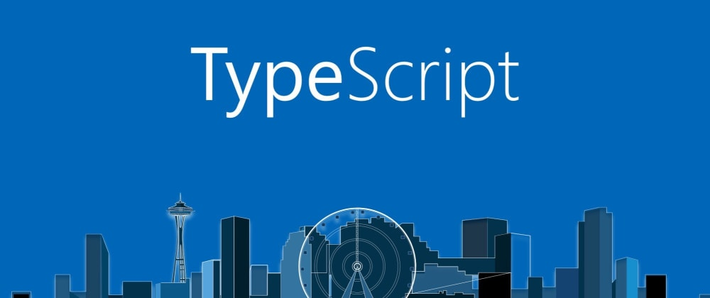 Cover image for Why I learnt Typescript