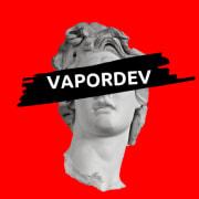 vapordev profile