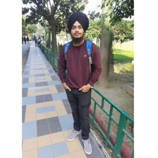 Pritpal Singh profile picture