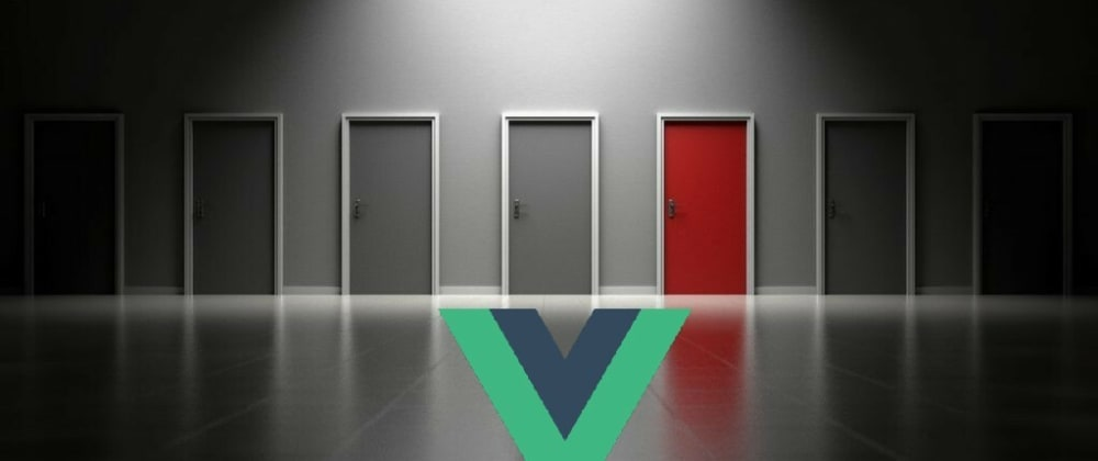 Cover image for Routers in Vue JS