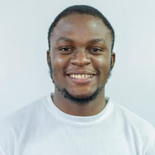 David Okonji profile picture