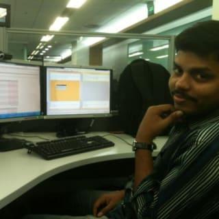 Vimalraj Selvam profile picture