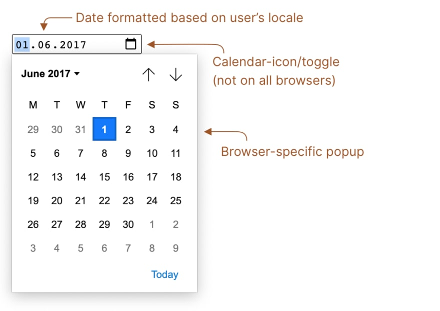 datepicker-components