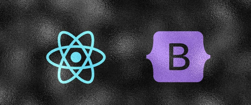 Cover image for How to use React with Bootstrap?