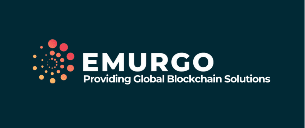 Cover image for Working at EMURGO - Meet the Team Taking Cardano Mainstream