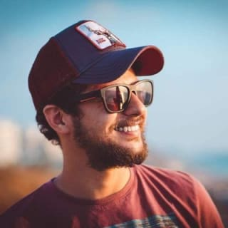 Dima Danilov profile picture