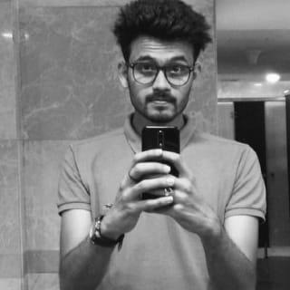 Mrinal Raj profile picture