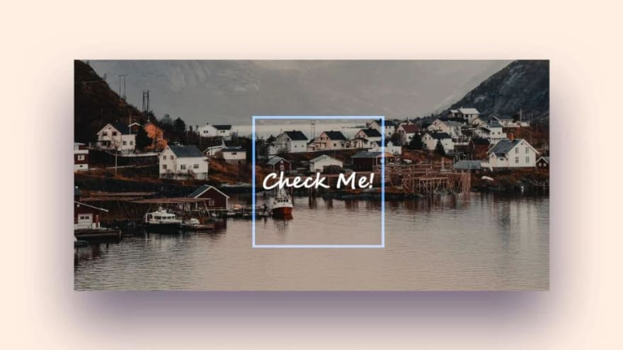 HTML and CSS Checkbox Examples