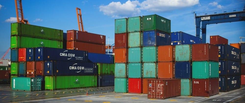 Cover image for Free Docker registries