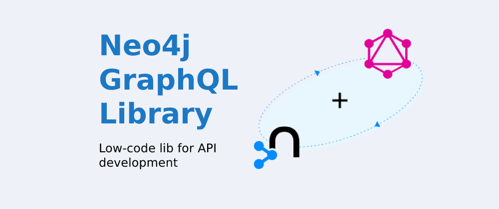 Cover image for Neo4j GraphQL Library