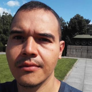 Fernando Ocampo profile picture