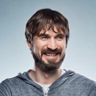 Andrey Okonetchnikov profile picture