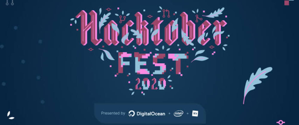 Cover image for Successfully completed Hacktoberfest 2020