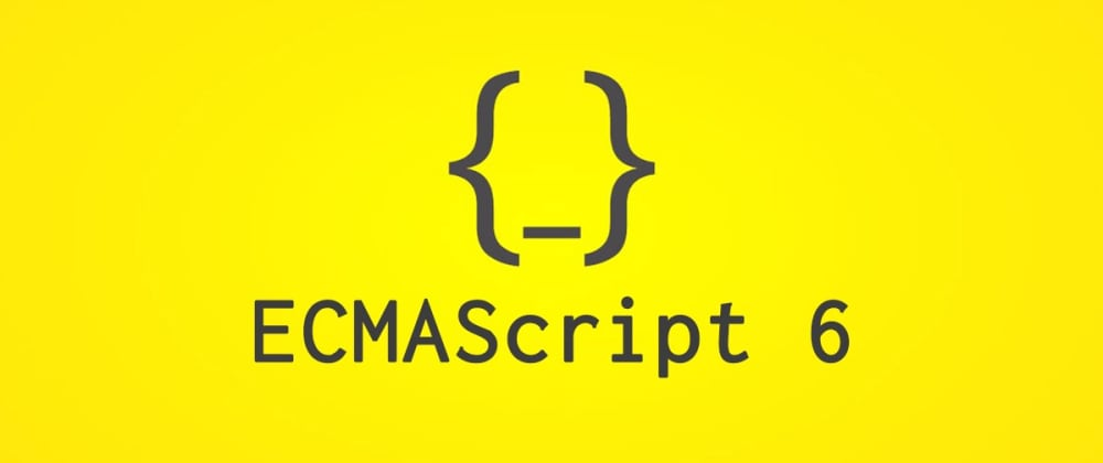 Cover image for JavaScript ES6+