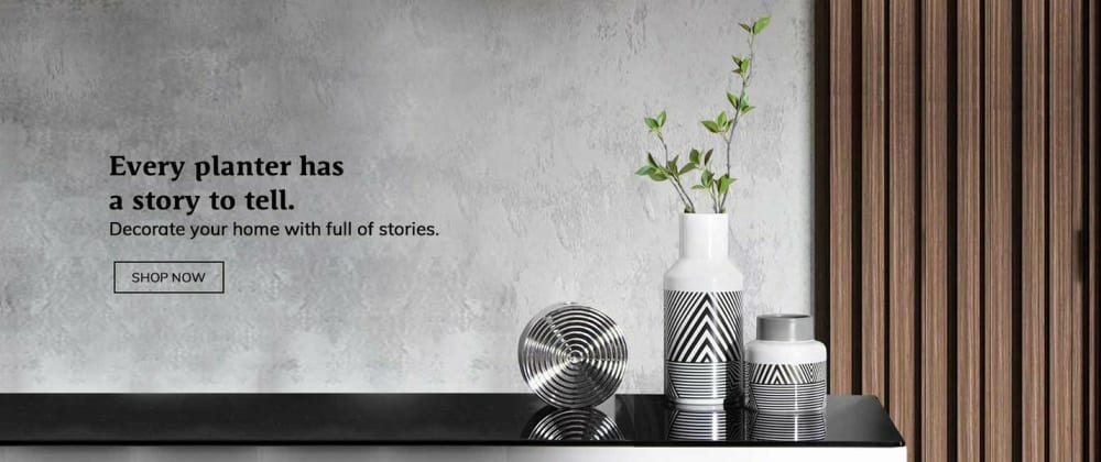 Cover image for Buy Luxury Home Decor Items Online India | Whispering Homes