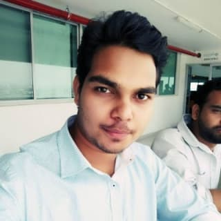 Amitav Mishra profile picture
