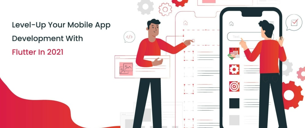 Cover image for How Flutter App Development Services are Enhancing Mobile Apps in 2021