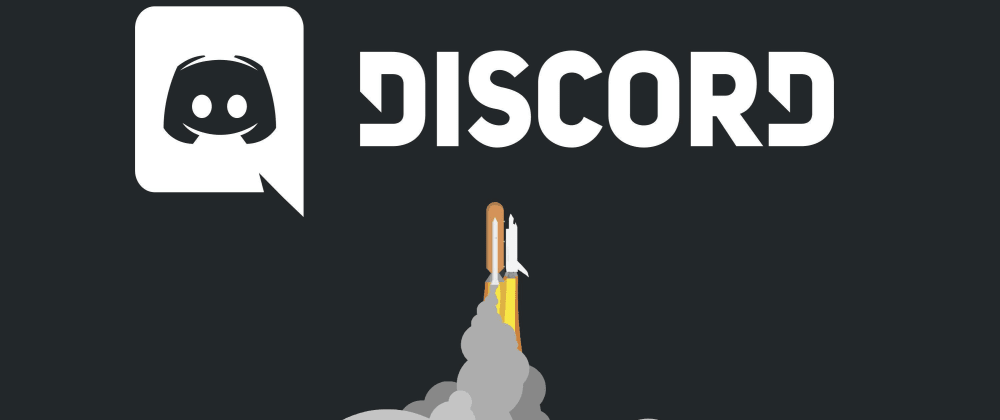 Cover image for Discord Bot for Appointment Scheduling in NodeJS
