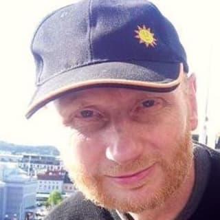 Martin Flower profile picture