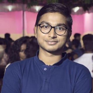 Alok Raj profile picture