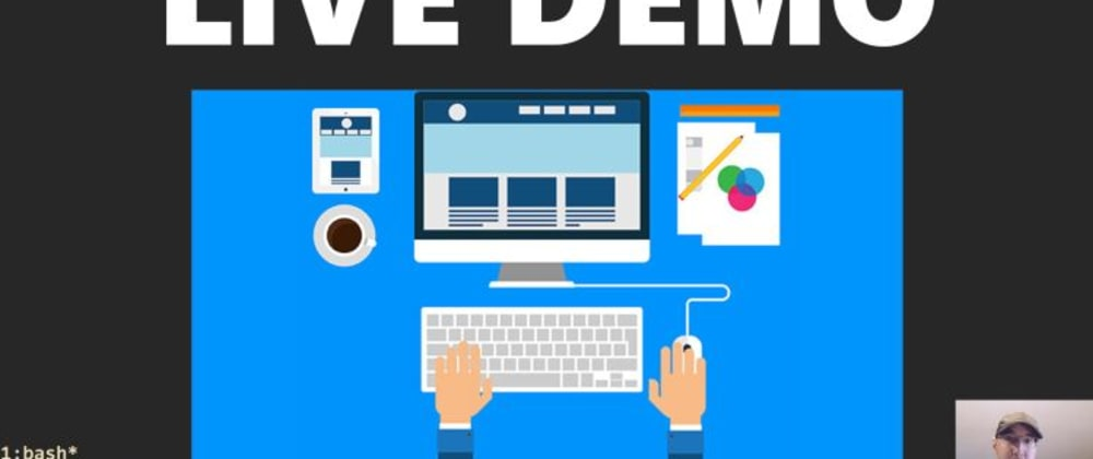 Cover image for Live Demo of Planning a Real World Web Application from Scratch