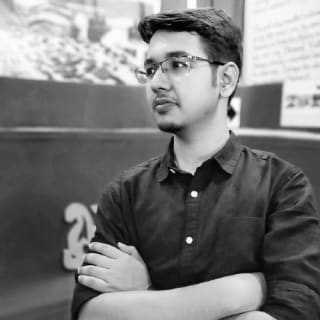 Ankur Chattopadhyay profile picture