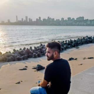 Mohit Maithani profile picture