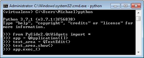 Python Qt tutorial: Create a simple chat client - DEV Community