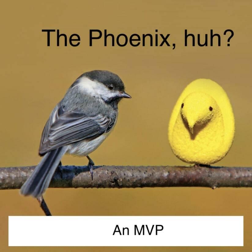 phoenix MVP
