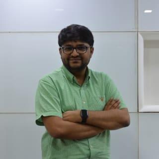 Jainam Shah profile picture