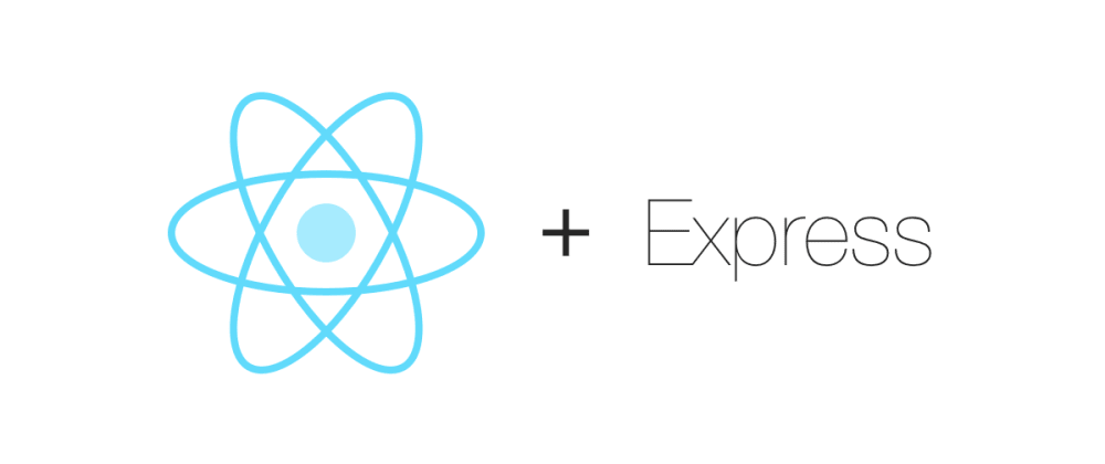 Cover image for [Express] React as a View Template Engine?