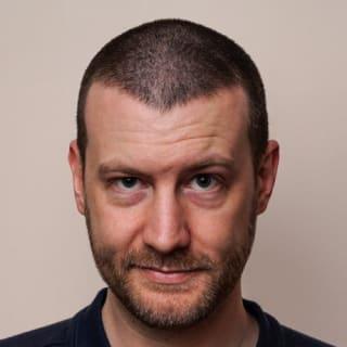 Grant Bennett profile picture