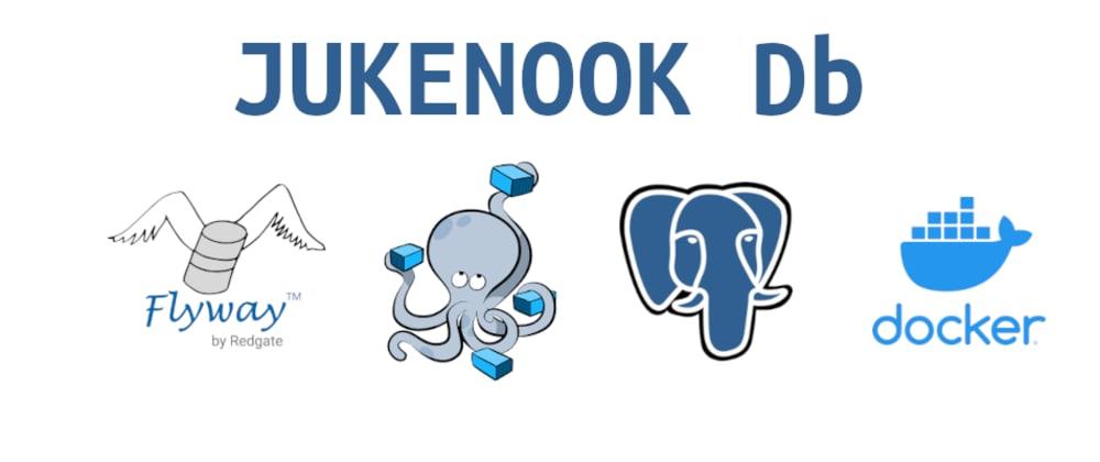Cover image for Jukenook Db