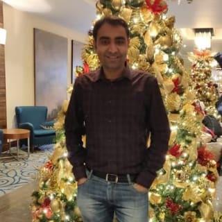 Fenil Desai profile picture