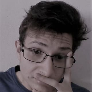 Benjamin Gil Flores  profile picture