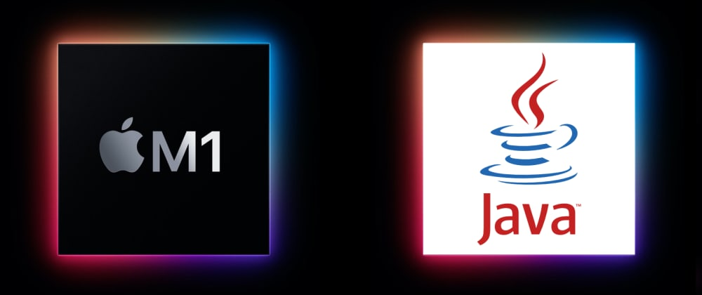 Cover image for Configure M1 Mac to use JDK8 with Maven