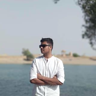Prashant Chaudhari profile picture