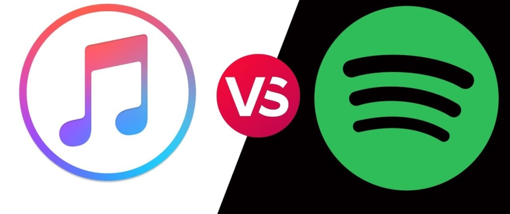 Cover image for The Great Debate: Spotify or Apple Music?