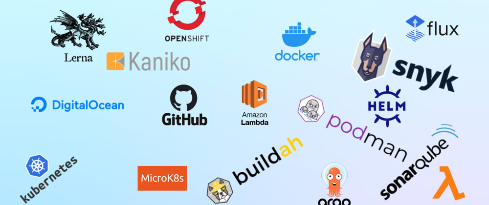 Cover image for #12 DevOps Diary: Computer Science and K8s resources