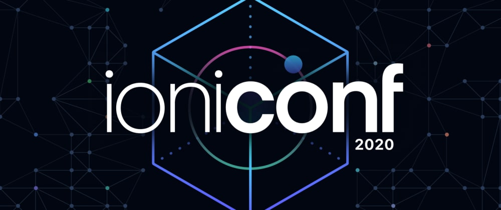 Cover image for Announcing Ioniconf 2020