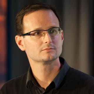 Reto Meier profile picture